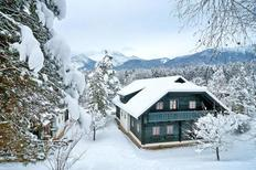 Holiday apartment 1308046 for 4 persons in Oberaichwald