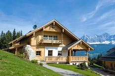 Holiday home 1308113 for 4 persons in Schladming