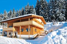 Holiday home 1308176 for 8 persons in Zell am Ziller