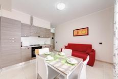Appartement 1308255 voor 4 personen in Rome – San Giovanni