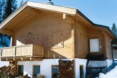 Holiday home 1308266 for 8 persons in Königsleiten