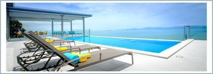 Casa de vacaciones 1308361 para 8 personas en Bang Por