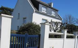 Maison de vacances 1308374 pour 7 adultes + 1 enfant , Concarneau