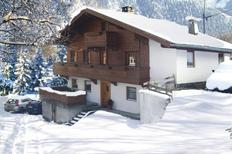 Holiday home 1308423 for 12 persons in Mayrhofen