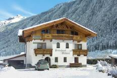 Studio 1308426 voor 2 volwassenen + 1 kind in Neustift im Stubaital