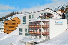 Holiday apartment 1308428 for 4 persons in Obergurgl