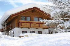 Holiday home 1308457 for 6 persons in Wildschönau-Niederau