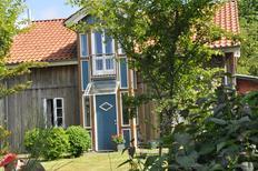Villa 1308655 per 4 adulti + 1 bambino in Langenhorn
