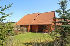 Holiday home 1308698 for 4 persons in Hasselfelde
