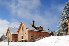 Holiday home 1308724 for 4 persons in Torfhaus