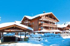 Holiday apartment 1308812 for 4 adults + 1 child in Obermaiselstein