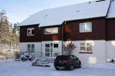 Holiday apartment 1308835 for 2 adults + 1 child in Braunlage