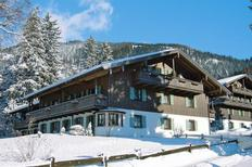 Holiday apartment 1308858 for 4 persons in Bayrischzell