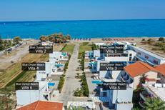 Dom wakacyjny 1308882 dla 6 osób w Platanés