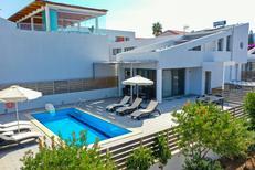 Dom wakacyjny 1308892 dla 6 osób w Platanés