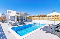 Maison de vacances 1308896 pour 6 personnes , Platanés