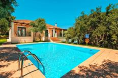 Holiday home 1308907 for 6 persons in Galatas-Chania