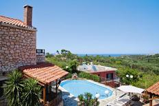 Holiday home 1308916 for 6 persons in Tsivaras