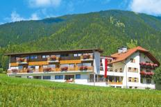 Holiday apartment 1308940 for 4 persons in Rasen Antholz