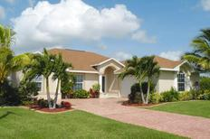 Holiday home 1309060 for 6 adults + 2 children in Cape Coral