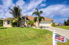 Holiday home 1309066 for 8 persons in Cape Coral