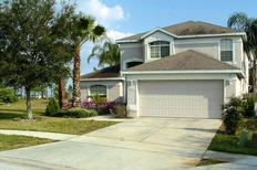 Holiday home 1309078 for 6 persons in Orlando