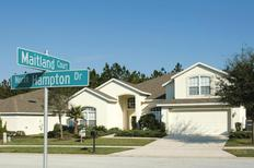 Holiday home 1309081 for 6 persons in Kissimmee