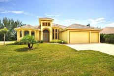 Holiday home 1309118 for 6 persons in Cape Coral