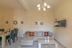 Appartement 1309142 voor 6 personen in Rethymnon