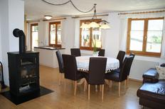 Appartement 1309245 voor 6 personen in Sankt Gallenkirch
