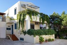 Vakantiehuis 1309250 voor 6 personen in Almirida