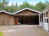 Holiday home 1309308 for 10 persons in Lyngså