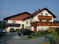 Appartement 1309470 voor 2 personen in Blaibach