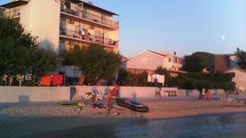 Mieszkanie wakacyjne 1309580 dla 3 osoby w Podstrana
