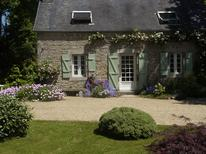 Holiday home 1309669 for 4 persons in Le Cloître-Saint-Thégonnec