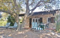 Ferienhaus 131002 für 6 Personen in Grimaud
