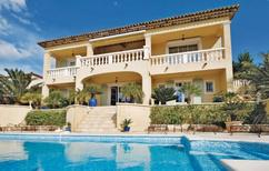 Holiday home 131030 for 12 persons in Sainte-Maxime