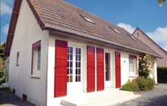 Holiday home 131076 for 4 persons in Anneville-sur-Mer