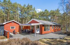 Vakantiehuis 131214 voor 6 personen in Dueodde