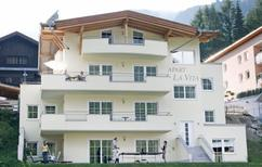 Holiday apartment 131533 for 4 persons in Sankt Anton am Arlberg