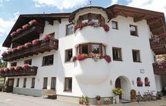 Appartement 131534 voor 2 personen in Sankt Anton am Arlberg