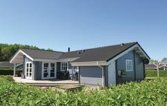 Rekreační dům 131797 pro 8 osob v Spodsbjerg