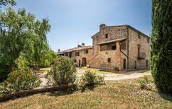 Appartement 131899 voor 5 personen in Monteguidi