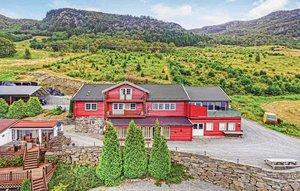 Gemütliches Ferienhaus : Region Rogaland für 22 Personen