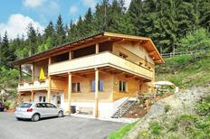 Holiday home 1310343 for 8 persons in Zell am Ziller