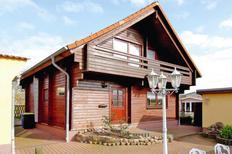 Holiday home 1310431 for 5 persons in Klockenhagen
