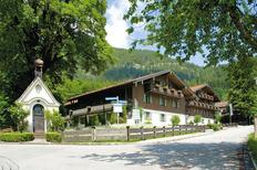 Holiday apartment 1310437 for 4 persons in Bayrischzell