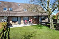 Holiday home 1310452 for 6 persons in Neßmersiel