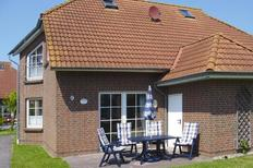 Holiday home 1310454 for 4 adults + 1 child in Neßmersiel