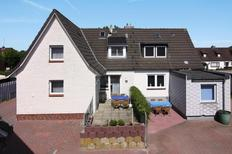 Holiday home 1310455 for 4 persons in Büsum